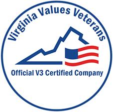 virginia values veterans logo