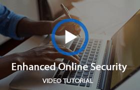 Watch enhanced security video