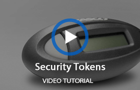 Watch our security tokens business security video